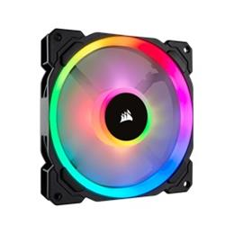 Quạt case Corsair LL140 RGB 140mm - Single Pack