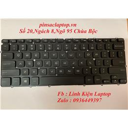 Bàn Phím - Keyboard For Dell XPS 13 L321X