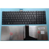 Bàn Phím - Keyboard Laptop Toshiba Satellite C55-A5281