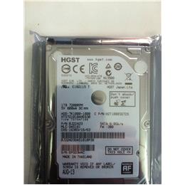 Ổ Cứng - HDD Laptop Hitachi - HGST Sata 1TB / 7200rpm 2.5""