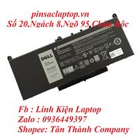 Pin Dell - Battery Dell Latitude  J60J5  MC34Y