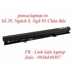 Pin - Battery Toshiba PA5186U-1BRS