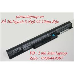 Pin - Battery Laptop Sony Vaio SVF153B1YM