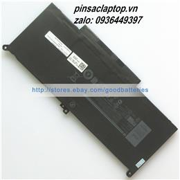 Pin Dell - Battery Dell Latitude 7390 E7490 7480