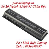 Pin HP - Battery for HP Presario Series A900