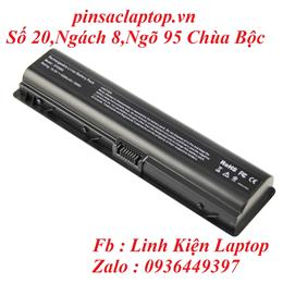 Pin HP - Battery for HP Presario Series C700 F700