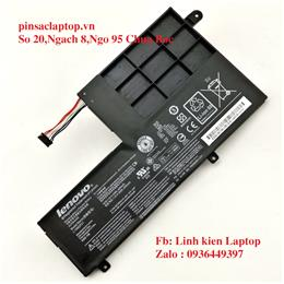 Pin Lenovo - Battery Lenovo Yoga 500-15ISK