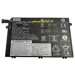 Pin - Battery Lenovo ThinkPad E480 E485 E490 E580 E585 E590 R480 R490 R580