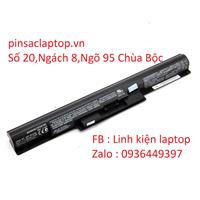 Pin Laptop Sony Vaio SVF153A1YL