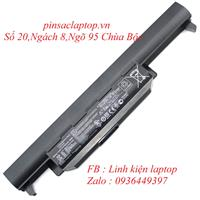 Pin - Battety Laptop Asus K75