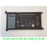 Pin Dell Inspiron 5567