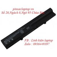 Pin - Battery Laptop HP Compaq 6520