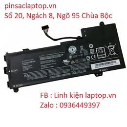 Pin Laptop Lenovo E31-70