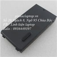Pin - Battery Laptop Asus X83
