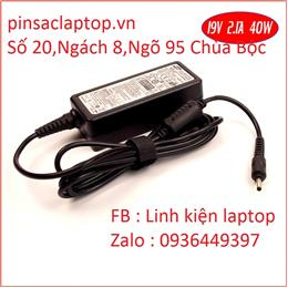 Sạc Adapter Laptop Samsung NP530U3C