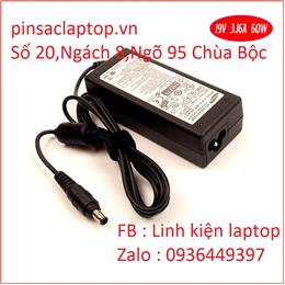 Sạc Adapter Laptop Samsung Q530