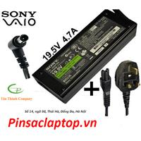 Sạc Laptop Sony Vaio PCG-GRX316SP