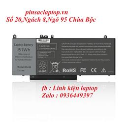 Pin - Battery Dell Latitude E5450