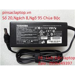 Sạc Adapter Laptop Toshiba Portege R830