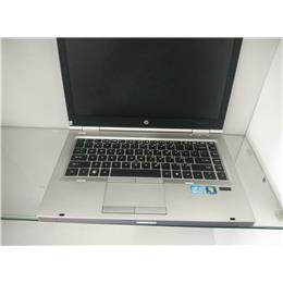 Laptop HP cũ Elitebook 8460p