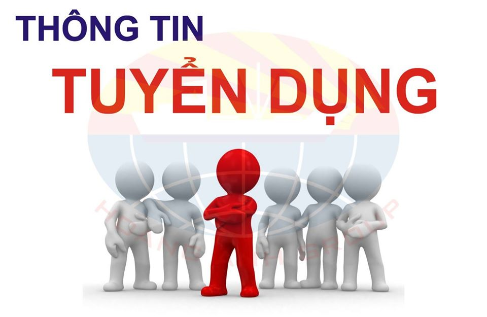 Tuyển Dụng: Sales Marketing Online