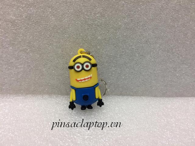 USB hình Minion