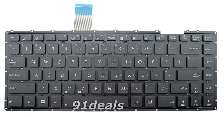 Kết quả hình ảnh cho Bàn phím laptop Asus X450 Series (Keyboard)
