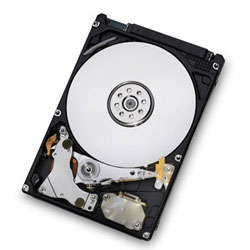 Ổ Cứng - HDD Laptop Hitachi - HGST Sata 500Gb / 5400rpm 2.5""