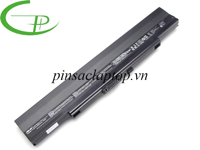 Pin Laptop Asus U53F, U53J, U53JC