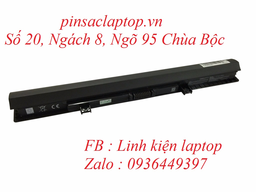 Pin - Battery Toshiba PA5185U-1BRS