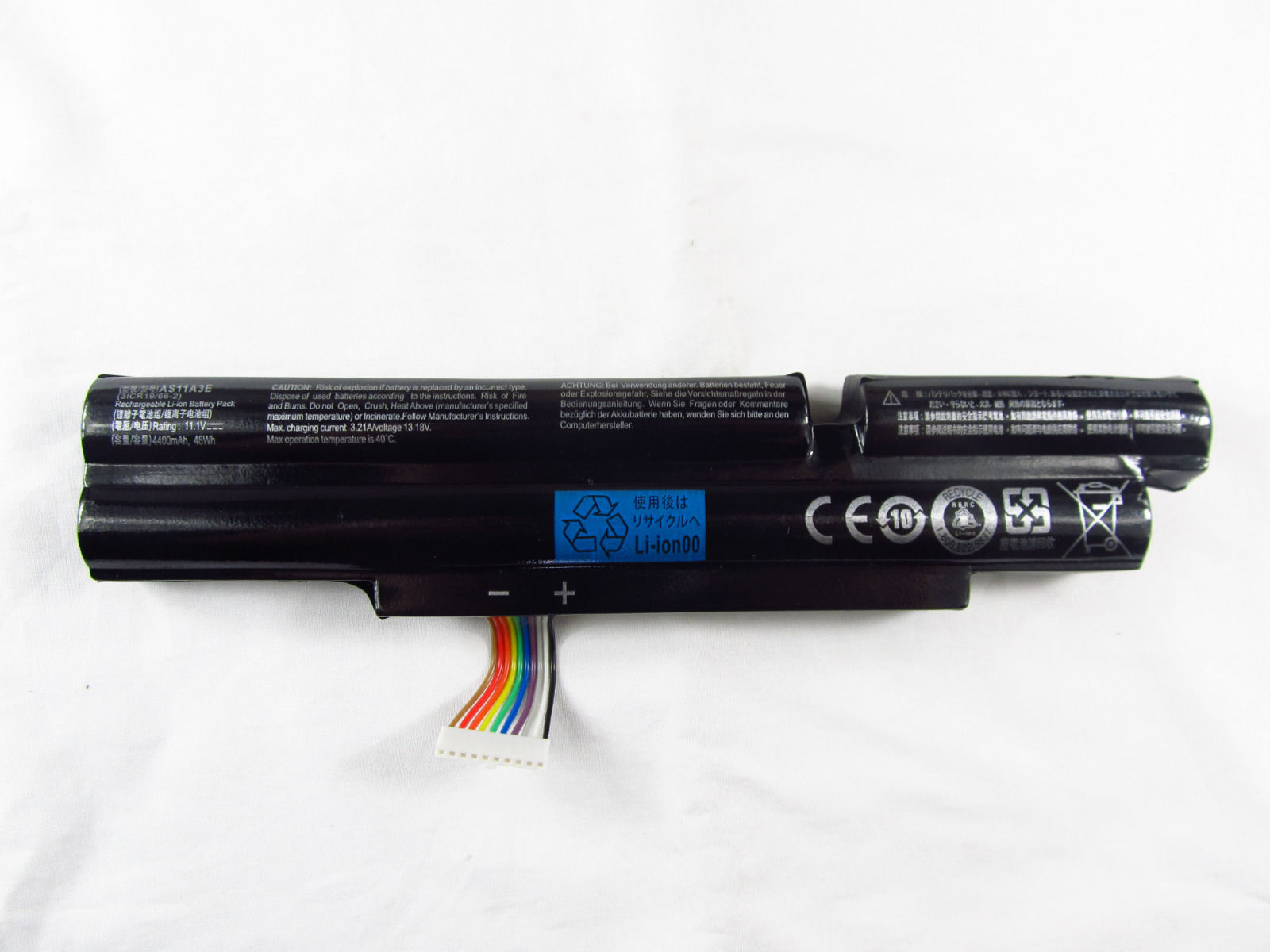 Pin Acer - Battery Acer Aspire 3830T 4830T 5830T Series