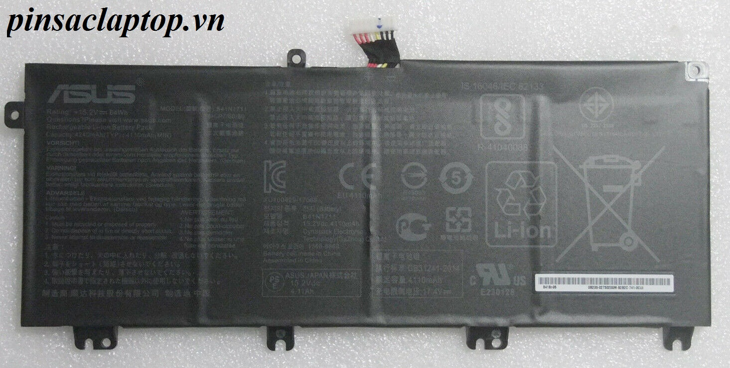 Pin Asus - Battery Laptop Asus TUF Gaming FX705DY