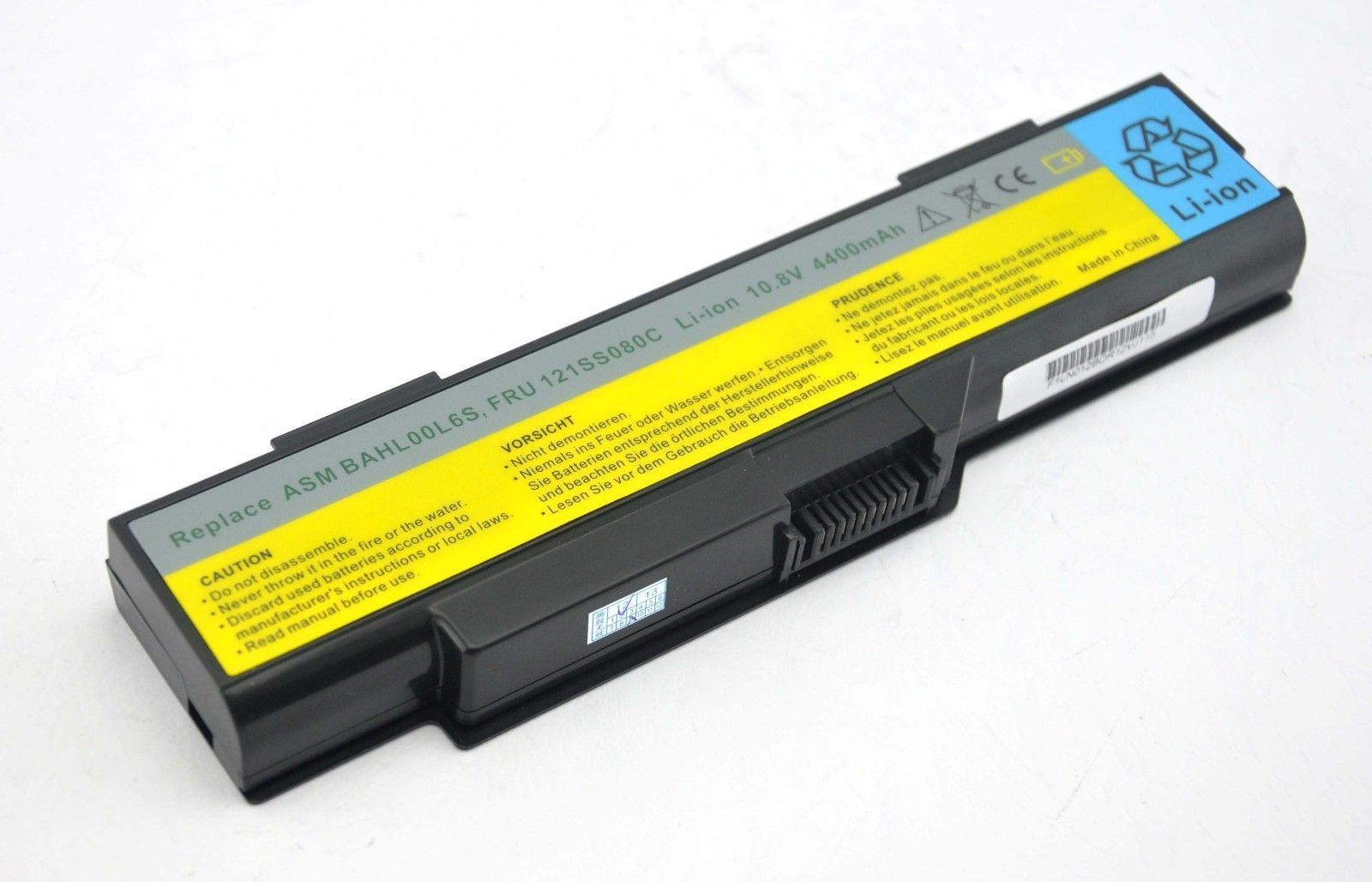 Pin IBM Lenovo - Battery IBM Lenovo G400 G410