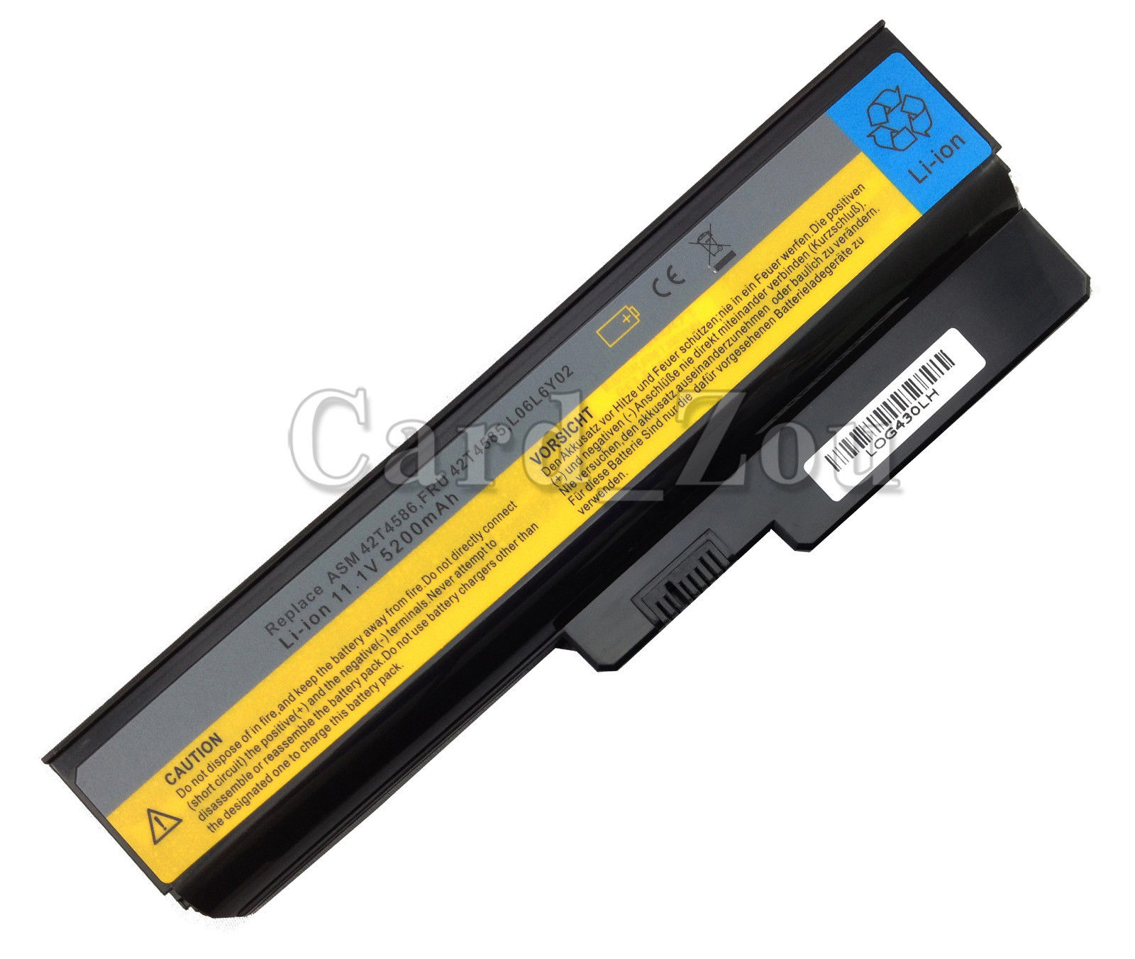 Pin IBM Lenovo - Battery IBM Lenovo G430 G450 B460
