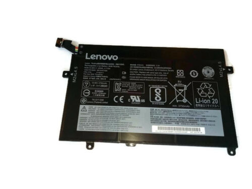 Pin Laptop Lenovo Thinkpad E470