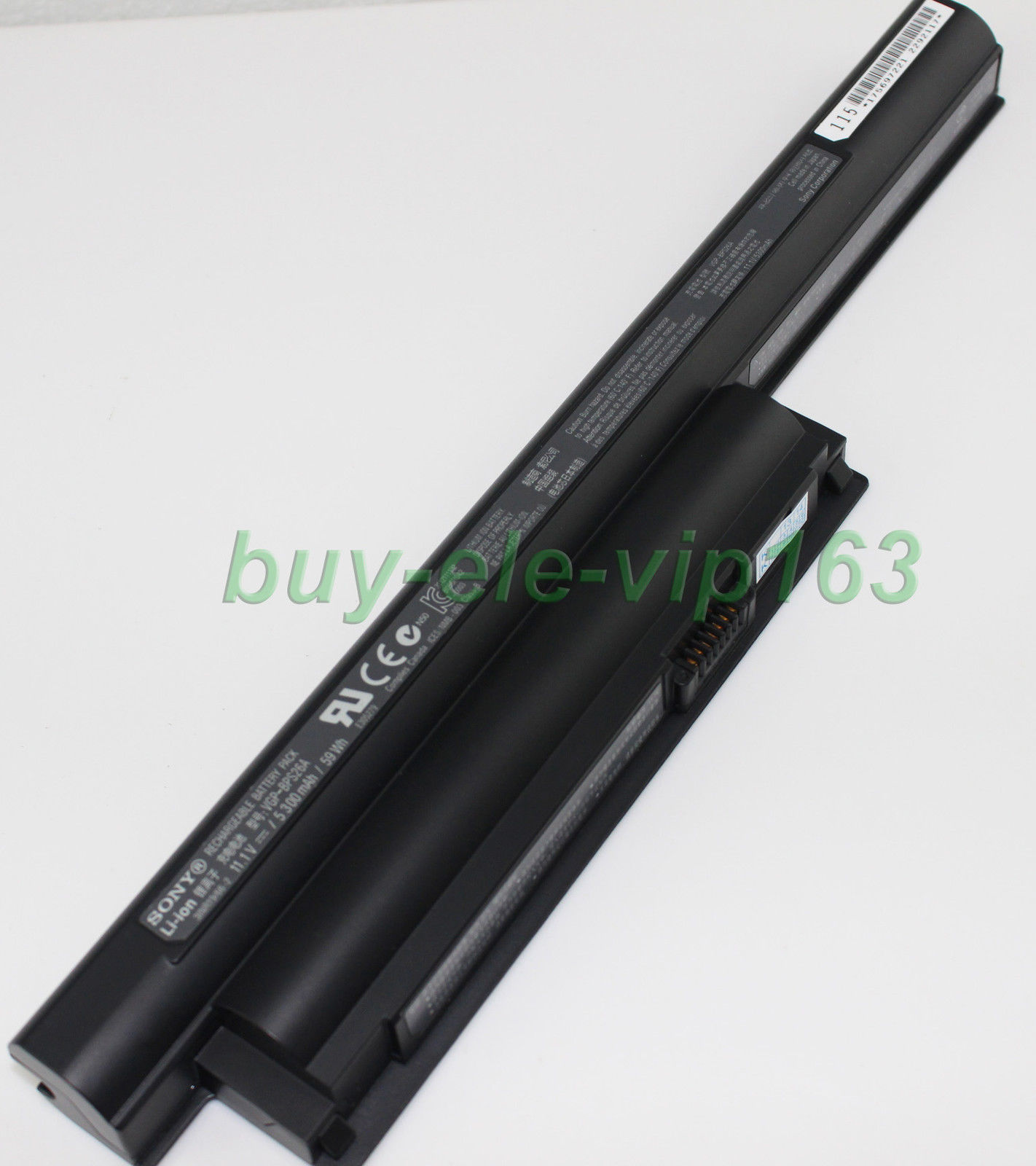 Pin Sony - Battery Sony Vaio CA CB EG EH EL EJ EK Series