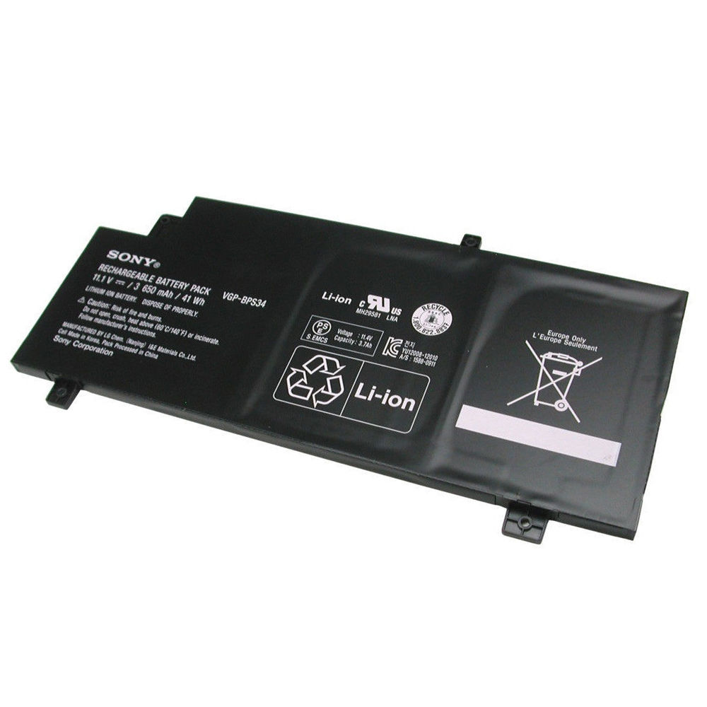 Pin Sony - Battery Sony VAIO SVF15A1DPXB