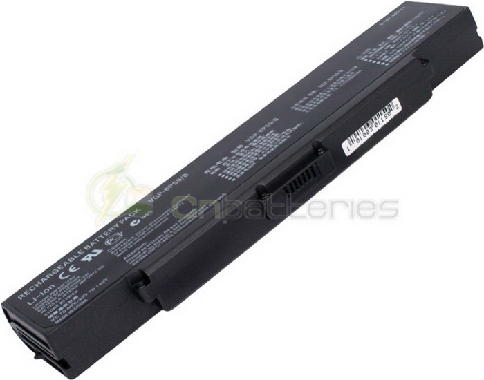Pin Sony - Battery Sony PCG-7111L