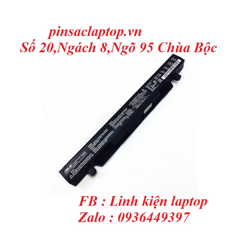 Pin - Battery Laptop Asus Rog ZX50