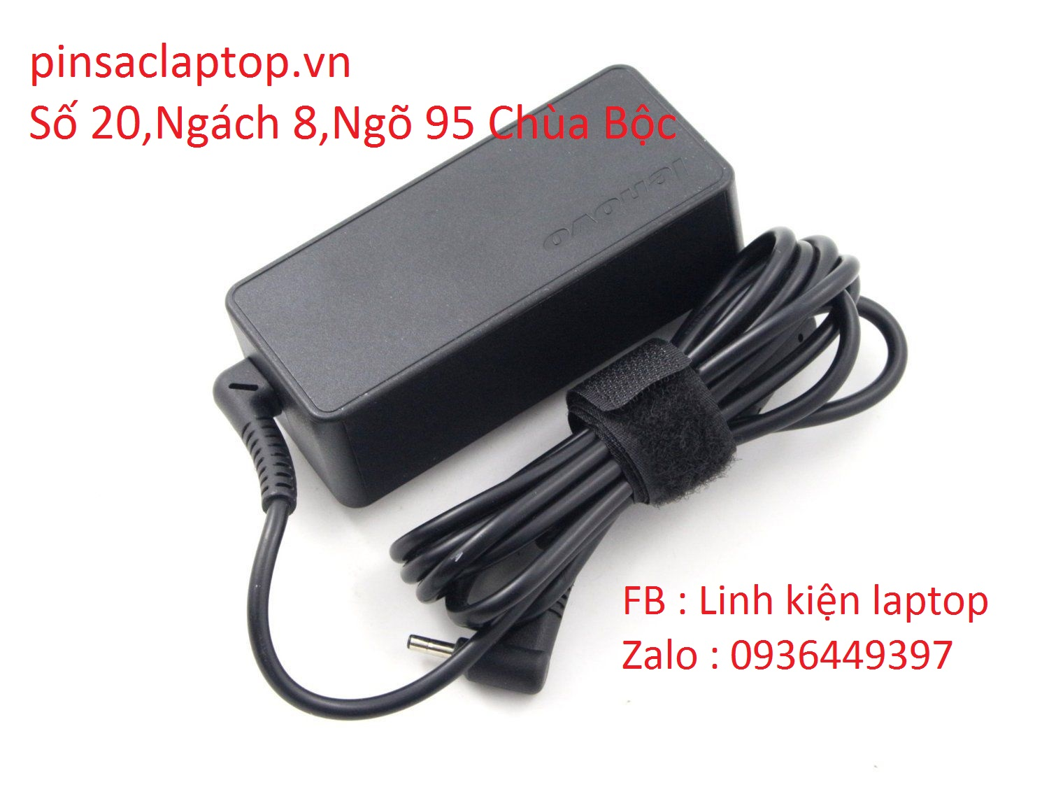 Sạc Adapter Laptop Lenovo IdeaPad 310-15ABR