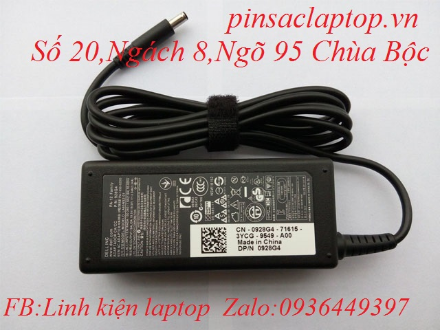 Sạc Adapter Laptop Dell Vostro 5471