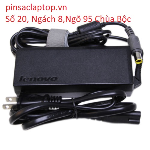 Sạc Adapter Laptop Lenovo Thinkpad Edge E330