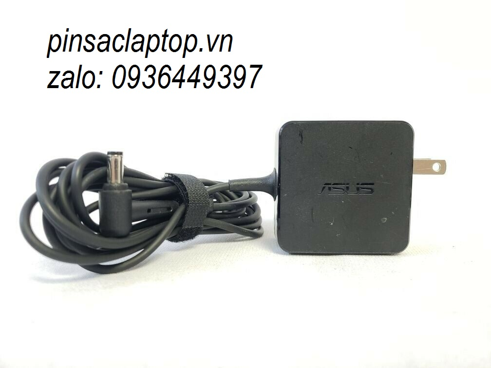 Sạc Adapter Laptop Asus X200E