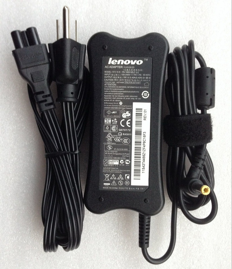 Sạc Adapter Laptop Lenovo G430