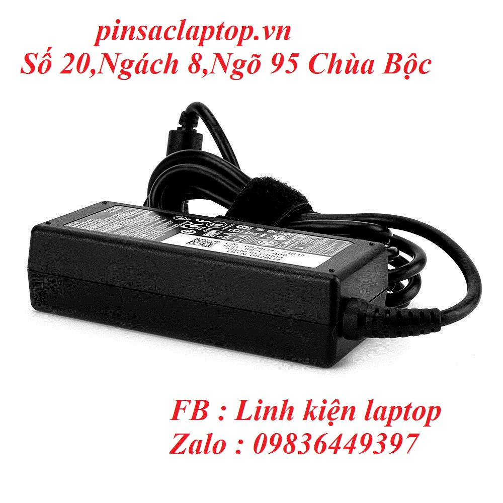 Sạc Adapter Laptop Dell Inspiron 15 5566 65W
