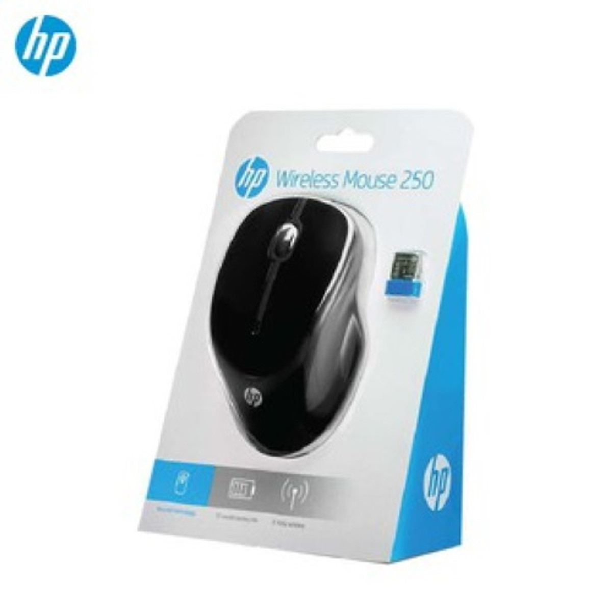 Chuột HP Wireless Mouse 250